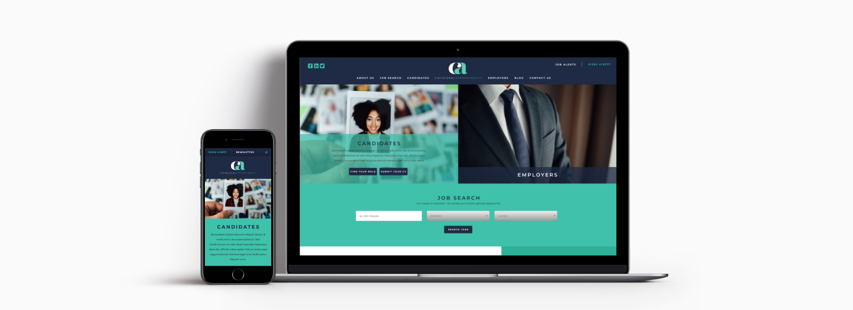 Optix_Solutions_Website_Design_Development_Cathedral_Appointments